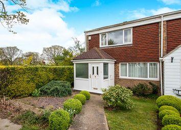 Thumbnail 2 bed property for sale in Rowbrocke Close, Rainham, Gillingham