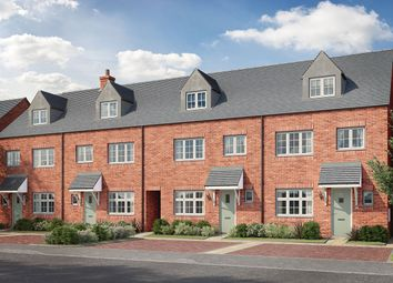 """""""Greatworth"""" at Bloxham Road, Banbury OX16. 4 bed end terrace house for sale"""
