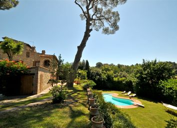 Thumbnail 5 bed detached house for sale in Via Roma, Asciano, Siena, Tuscany, Italy