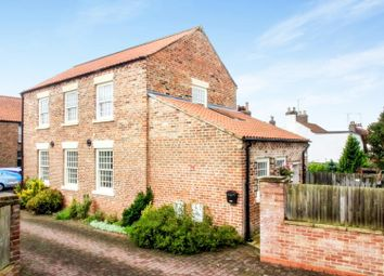 Thumbnail 3 bed property for sale in Middle Street, Kilham, Driffield