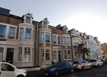Thumbnail 6 bed terraced house for sale in Clarendon Road, Morecambe, Lancashire, United Kingdom