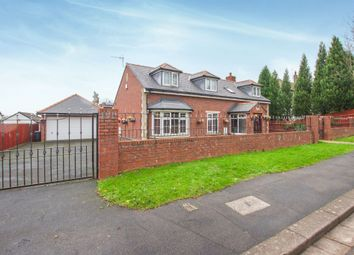 Thumbnail 4 bedroom detached house for sale in Dragons Well Road, Bristol
