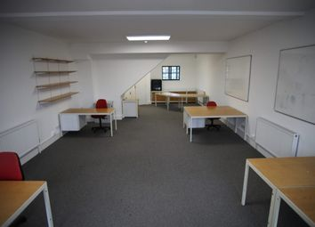 Thumbnail Office to let in Unit 3 2 Tunstall Road, London