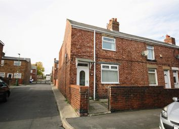 3 bed end terrace house for sale in Queen Street, Grange Villa, Chester Le Street DH2