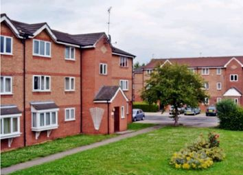 Thumbnail 2 bed flat to rent in Express Drive, Seven Kings