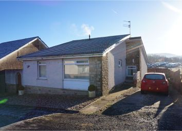 Thumbnail 3 bed bungalow for sale in Connel Park, Cumnock