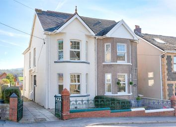 Thumbnail 3 bed semi-detached house for sale in Heol Cwmmawr, Drefach, Llanelli