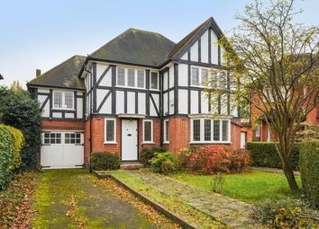 4 bed property for sale in Ashbourne Close, Ealing, London W5