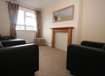 Thumbnail 3 bed flat to rent in Rivers Street, Southsea