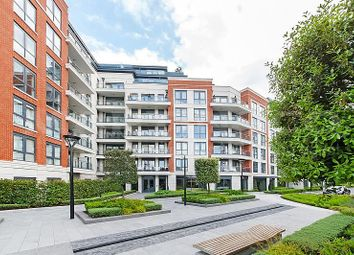 Thumbnail 1 bed flat to rent in Doulton House, Chelsea Creek, Chelsea London