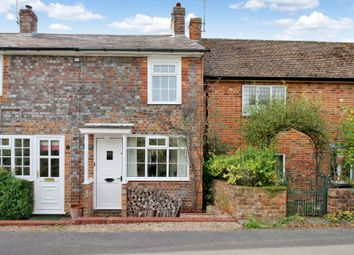 Thumbnail 2 bed end terrace house for sale in Upper Eddington, Hungerford