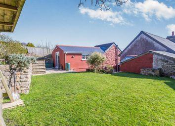 Thumbnail 4 bed cottage for sale in Hemerdon, Hemerdon, Plymouth