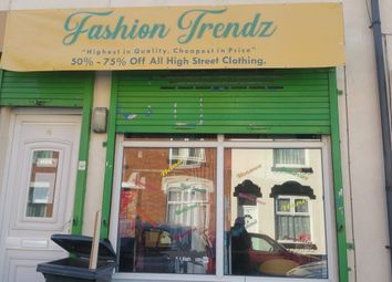 Thumbnail Retail premises to let in Maynard Road, Spinney Hills, Leicester, Leicestershire