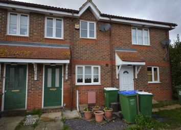 Thumbnail 2 bed property for sale in Troon Close, Thamesmead, London
