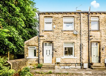 Thumbnail 2 bed property to rent in Temple Street, Huddersfield