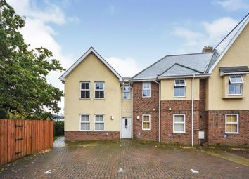 Thumbnail 2 bed flat for sale in 10 Weir Farm Road, Rayleigh, Essex