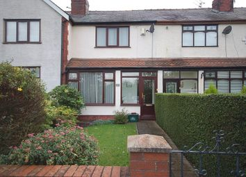 Thumbnail 2 bed terraced house for sale in Staining Road, Staining, Blackpool