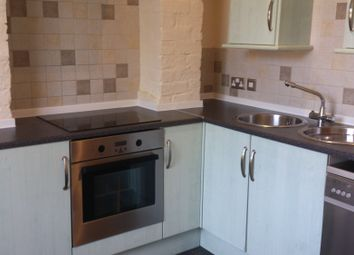 Thumbnail 2 bed maisonette to rent in Mowbray Street, Riverside, Sheffield