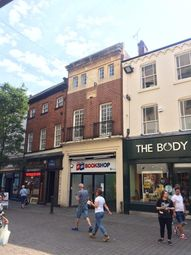 Thumbnail Retail premises to let in 26 Baxter Gate, Doncaster