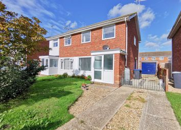 Hudson Close, Worthing BN13. 3 bed semi-detached house for sale