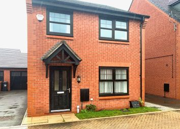 4 bed detached house for sale in Hawthorn Avenue, Hazel Grove, Stockport, Greater Manchester SK7