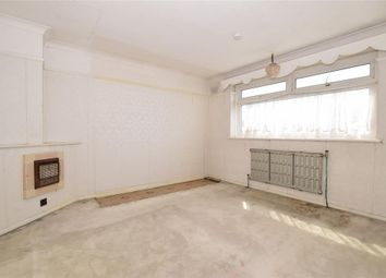Thumbnail 3 bed end terrace house for sale in Chadwell Heath Lane, Chadwell Heath, Essex