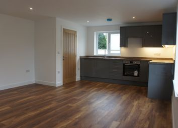 Thumbnail 2 bed terraced house to rent in Perranwell Road, Goonhavern, Truro