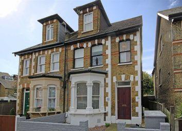 Thumbnail 3 bed flat to rent in Princes Road, Teddington
