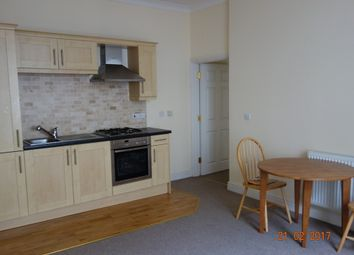 Thumbnail 2 bed flat to rent in Kensington House, Flat 1, Castle Lake, Haverfordwest.