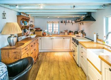 Thumbnail 3 bed cottage to rent in The Common, Silchester, Reading