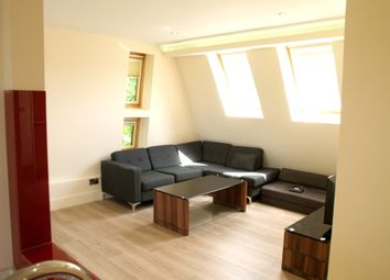 Thumbnail 3 bed flat to rent in Park Crescent, Manchester