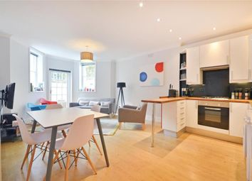 Thumbnail 3 bed flat to rent in Fordwych Road, West Hampstead