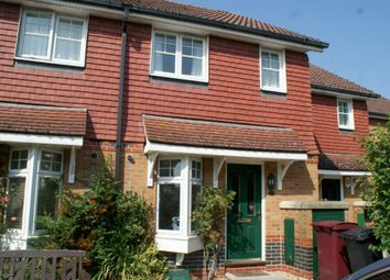 Thumbnail 2 bedroom terraced house to rent in Russet Gardens, Emsworth