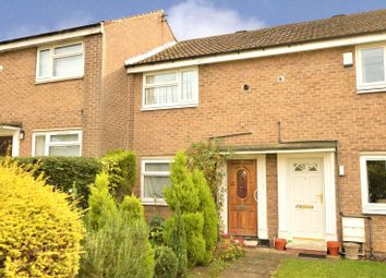 Thumbnail 1 bed terraced house for sale in Burrell Close, Wetherby, West Yorkshire
