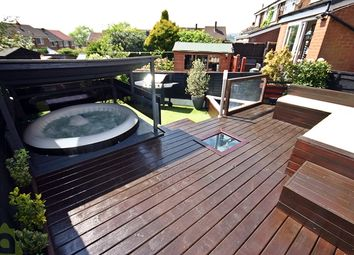 Thumbnail 2 bed semi-detached house for sale in Lords Stile Lane, Bromley Cross
