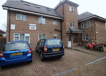Thumbnail 1 bed flat to rent in Richfield Court, Lyon Park Avenue, Wembley