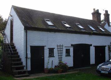 Thumbnail 1 bedroom flat to rent in Haughton Village, Shifnal, Shropshire