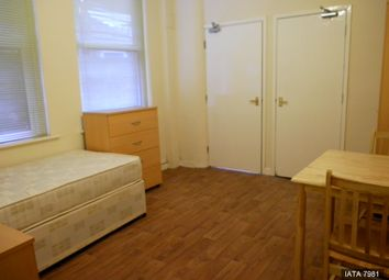 Thumbnail Studio to rent in Salisbury Street, Warrington