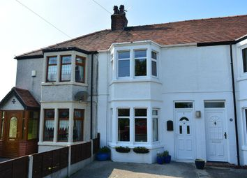 Thumbnail 3 bedroom terraced house for sale in School Road, South Shore, Blackpool