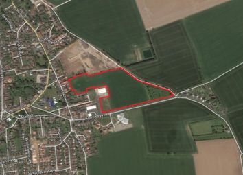 Thumbnail Industrial for sale in Hemsby Road, Martham, Great Yarmouth