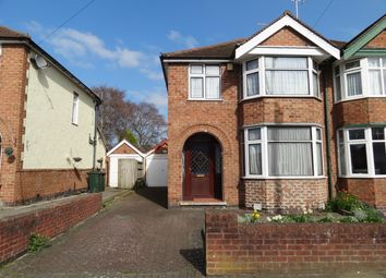 Thumbnail 3 bedroom semi-detached house for sale in Arundel Road, Coventry