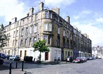 Thumbnail 3 bed flat to rent in Dalmeny Street, Leith, Edinburgh