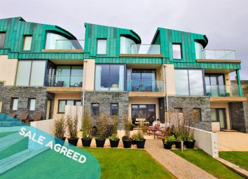 Thumbnail 3 bed town house for sale in 19 The Edgewater, Portstewart