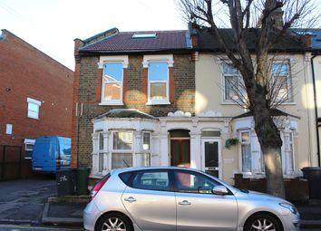 Thumbnail 1 bed flat for sale in Skeltons Lane, Leyton