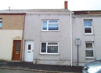 Thumbnail 2 bedroom property to rent in Upper William Street, Llanelli