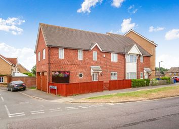 Thumbnail 2 bed end terrace house for sale in Lower Road, Faversham