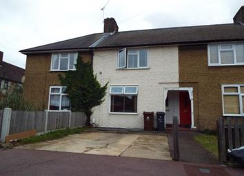 Thumbnail 2 bedroom terraced house for sale in Flamstead Road, Dagenham