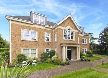 Thumbnail 2 bed property to rent in Fairoak House, Fairmile Lane, Cobham, Surrey