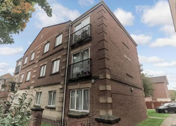 Thumbnail 2 bed flat to rent in Hartley Bridge, Victoria Dock, Hull