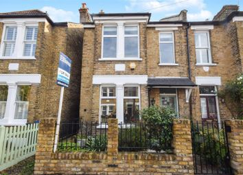 Thumbnail 3 bed end terrace house for sale in Dorien Road, London